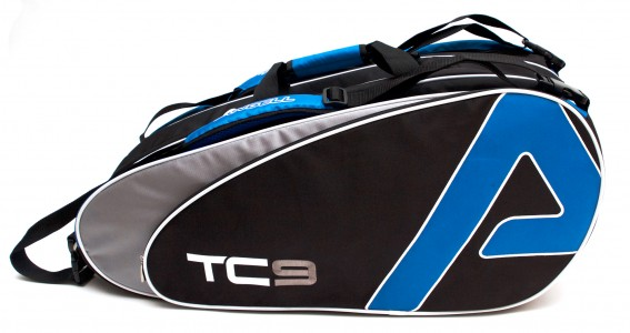 Angell Tennis Bag 1
