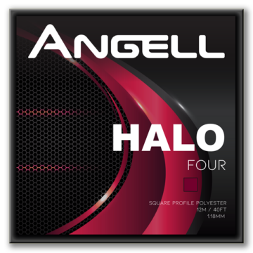 Angell Halo Four String