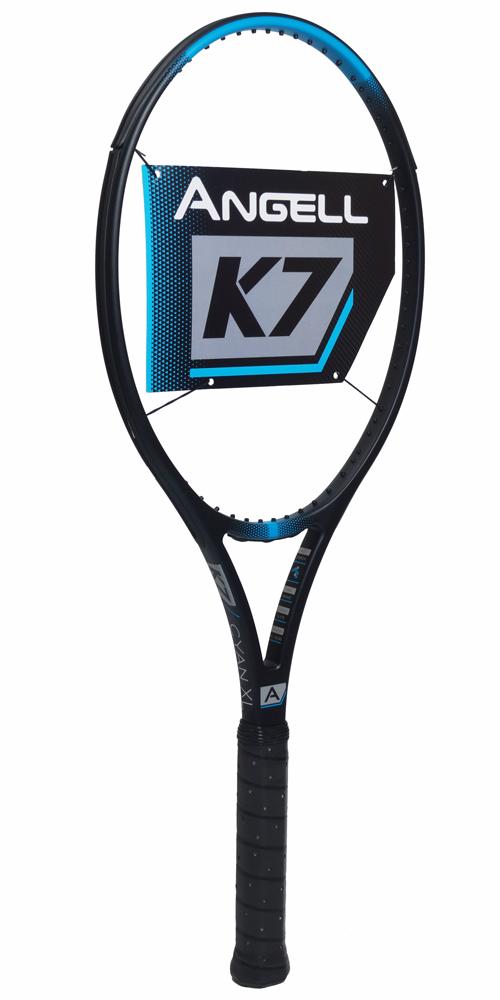 Angell K7 Cyan XL