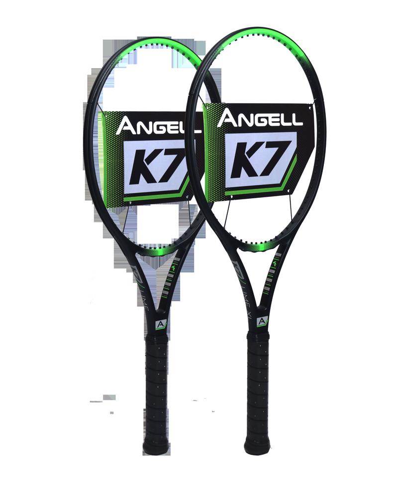 Angell K7 Lime Frames