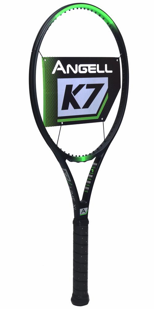 Angell K7 Lime XL