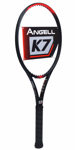 Angell K7 Red