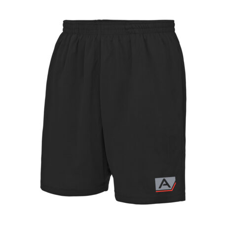 K7-Shorts-Red