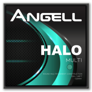 Angell Halo Multi String